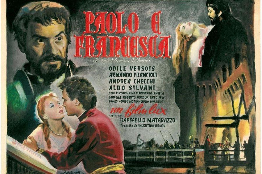 FRANCESCA2021|Gli appuntamenti della settimana: l'11 agosto alla Cineteca e il 12 e Palazzo Gambalunga a Rimini. Il 13 agosto a San Leo