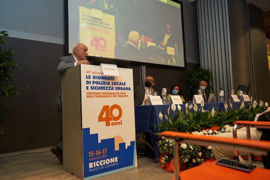 Gruppo Maggioli: al via Riccione la 40ª Edizione del Convegno Nazionale della Polizia Locale