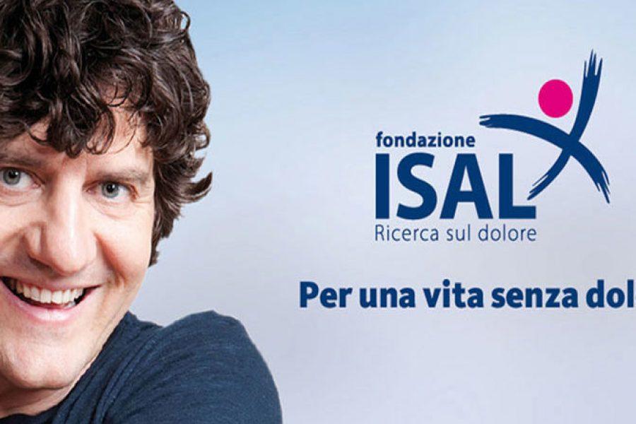 Fondazione Isal| Cento città contro il dolore, sabato 25 e domenica 26 settembre a Rimini e a Santarcangelo di Romagna i banchetti per sensibilizzare ed informare sul dolore cronico