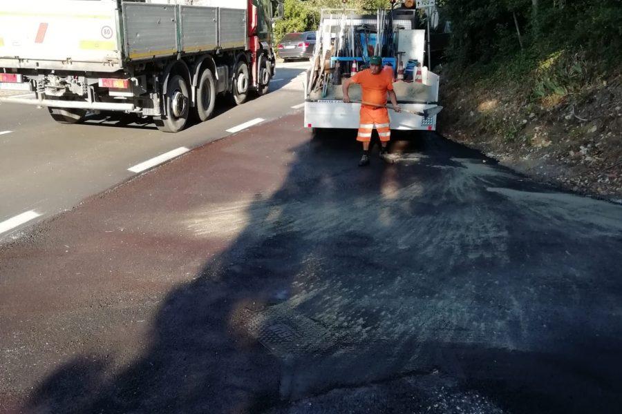 San Leo, partono a breve importanti interventi di manutenzione e rinnovo illuminazione sulle strade